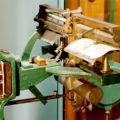 Innovazione Made in Italy: il pantelegrafo (1861)