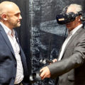 Le Pavillon Immersif: spazio per le tecnologie immersive